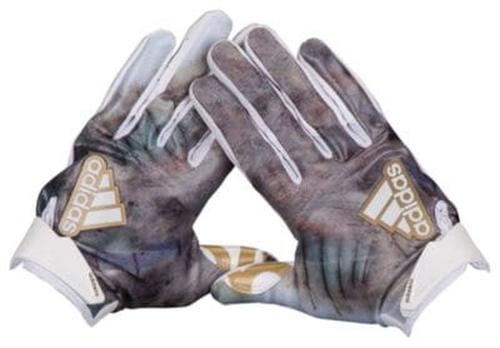アディダス adidas レシーバー メンズ 5star uncaged receiver gloves アメリカンフットボール スポーツ アウトドア
