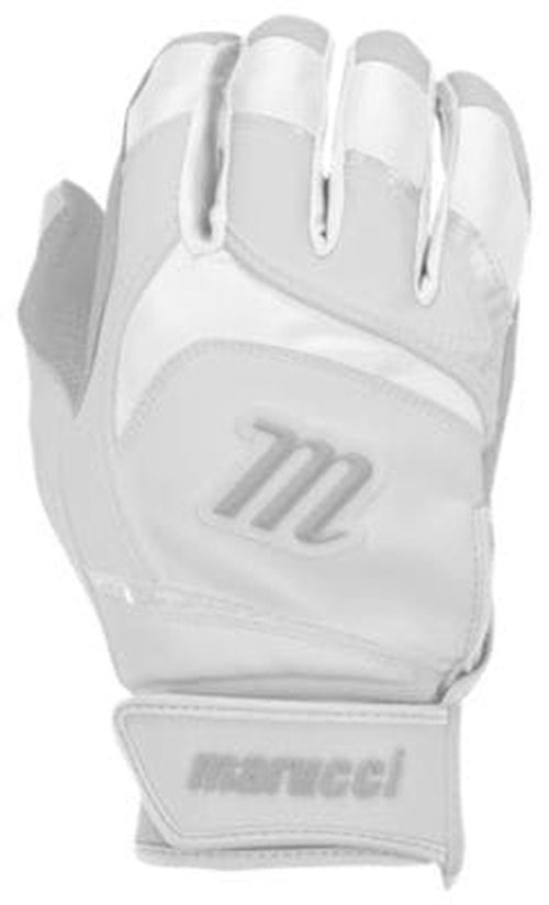 【海外限定】マルッチ バッティング marucci signature batting gloves grade school