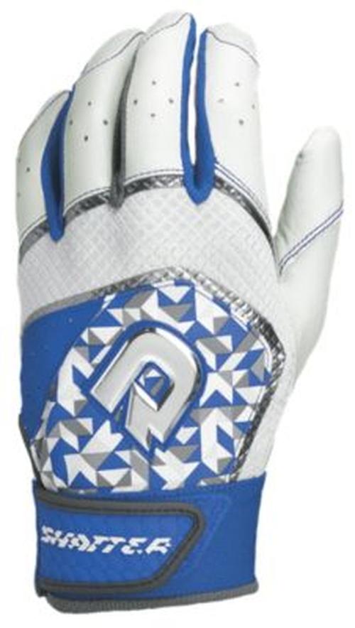 【海外限定】ディマリニ demarini バッティング メンズ shatter batting gloves バッティンググローブ