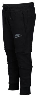 【海外限定】nike ナイキ tech テック fleece フリース pants ps(preschool) キッズ 小学生 男の子 女の子 子供用