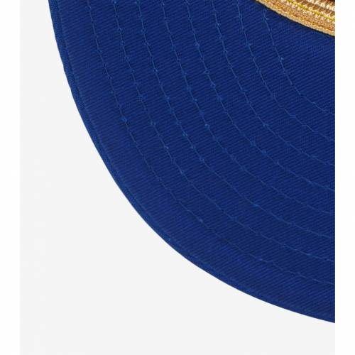 ニューエラ NEW ERA ウォリアー スナップバック バッグ キッズ ベビー マタニティ キャップ 帽子 メンズ 【 Warrior Titles Snapback 】 Blue