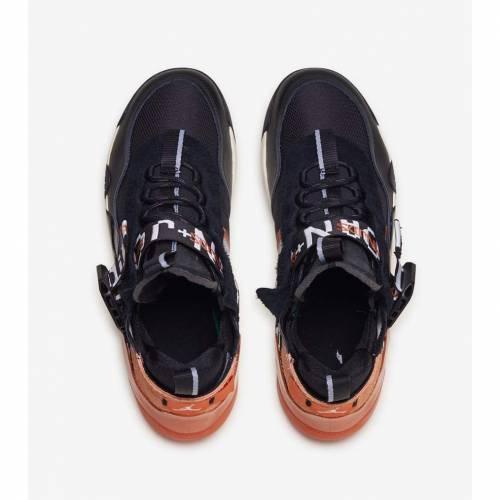 ファッションブランド カジュアル ファッション セールSALE%OFF スニーカー ナイキ ジョーダン 正規品スーパーSALE×店内全品キャンペーン JORDAN 黒 DEFY 橙 ブラック BLACK ORANGE メンズ オレンジ