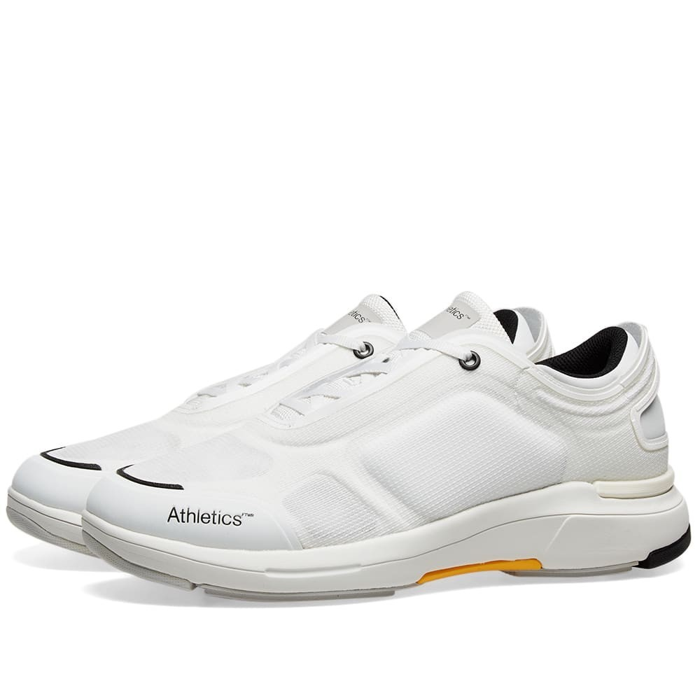 ATHLETICS FOOTWEAR スニーカー 【 FOOTWEARONE WHITE 】 メンズ 送料無料