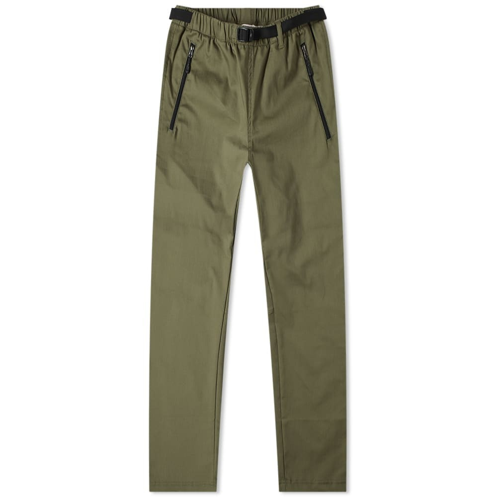BATTENWEAR パンツ オリーブ 【 OLIVE BATTENWEAR STRETCH CLIMBING PANT 】 メンズファッション ズボン パンツ