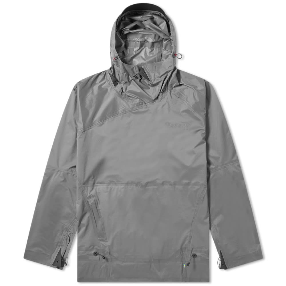 KL・・TTERMUSEN メンズファッション コート ジャケット メンズ 【 Fjorgyn Popover Anorak 】 Rock Grey