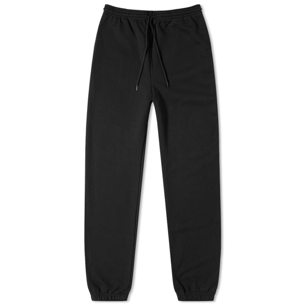 A.P.C. スウェット パンツ メンズファッション ズボン メンズ 【 Adam Sweat Pant 】 Black