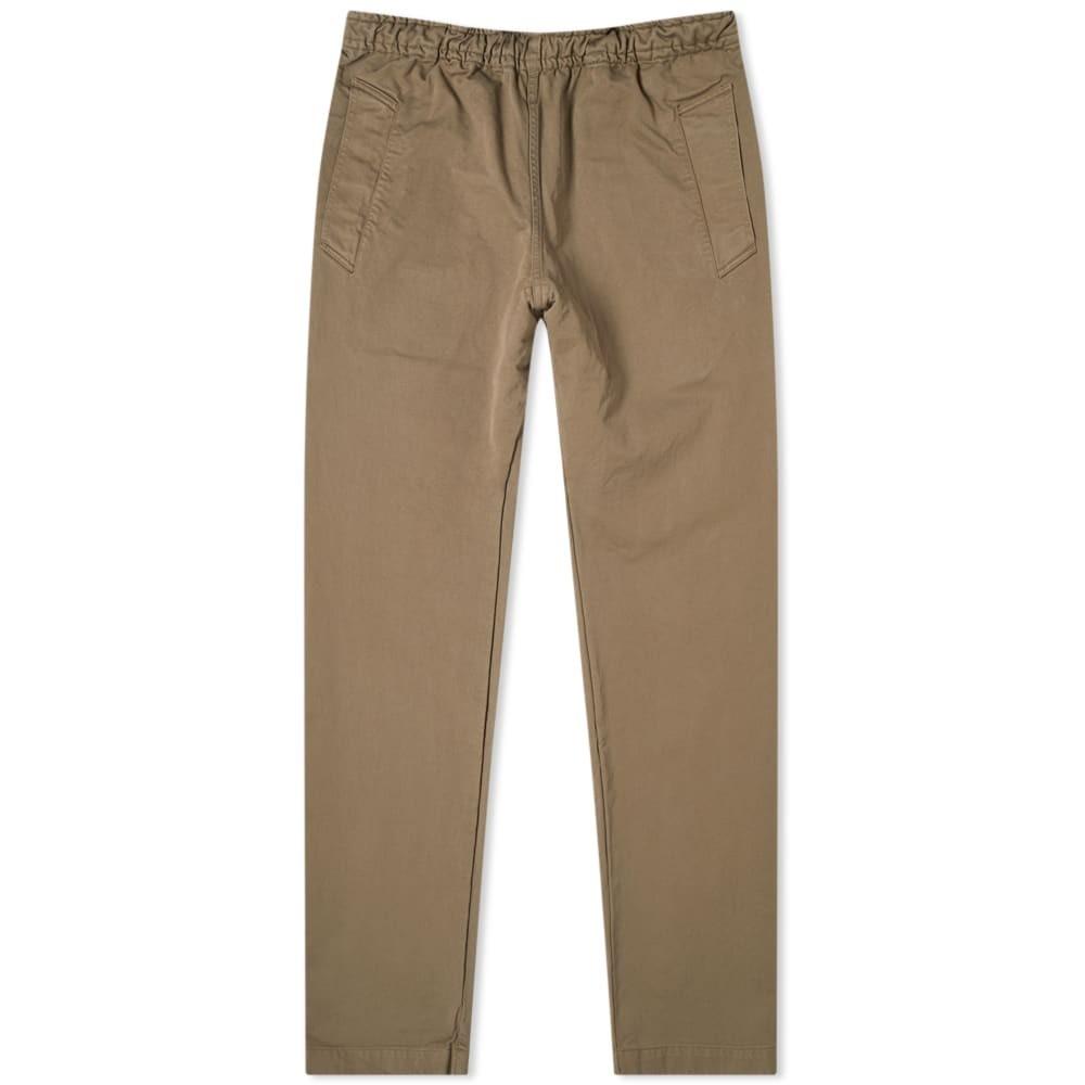 MHL BY MARGARET HOWELL ジョガーパンツ MHL. 【 MHL BY MARGARET HOWELL JOGGER PEBBLE 】 メンズファッション ズボン パンツ