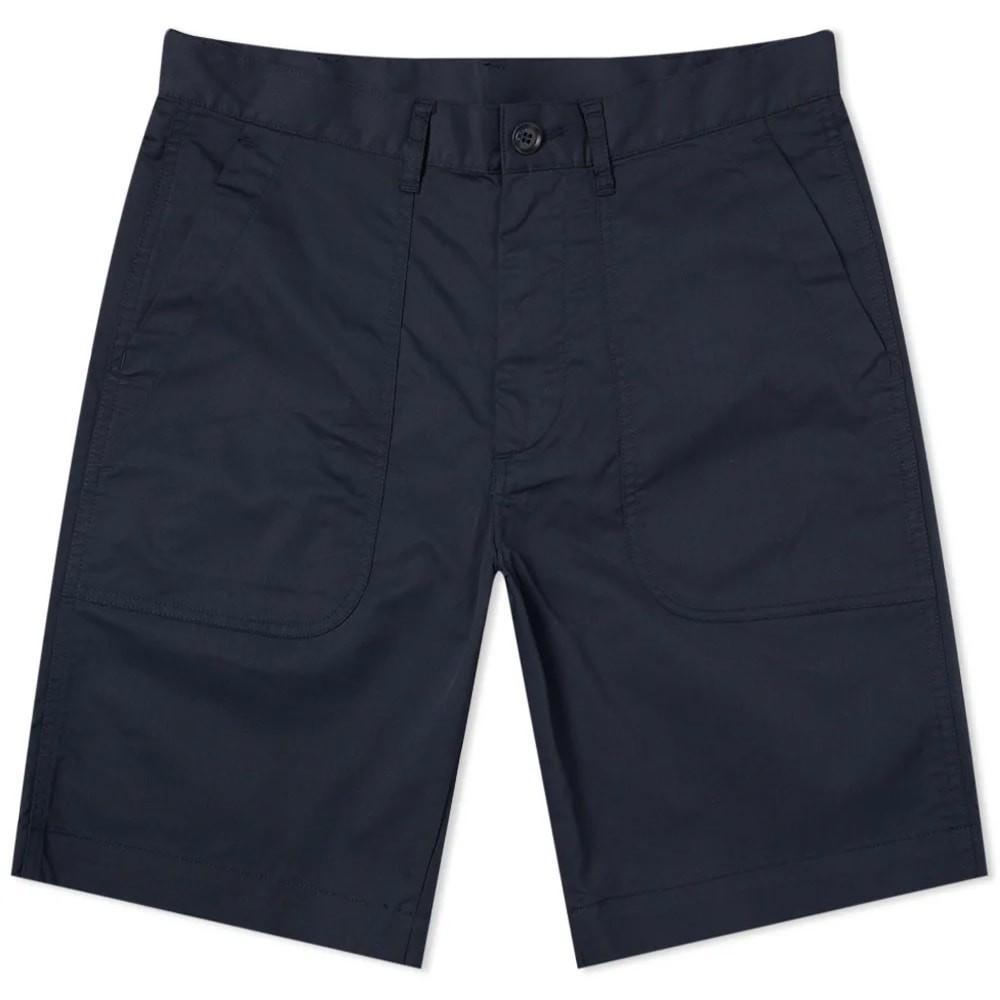 NANAMICA 【 DOCK SHORT NAVY 】 メンズファッション ズボン パンツ 送料無料