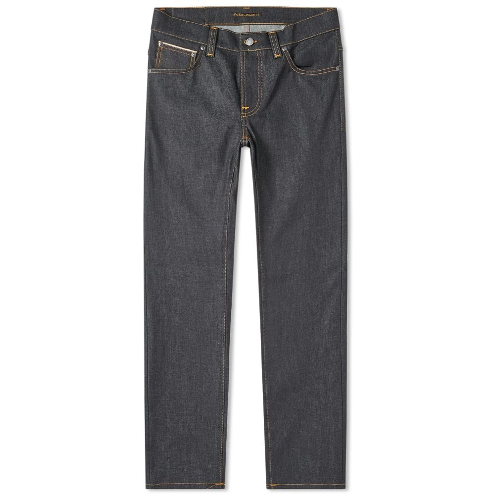 NUDIE JEANS CO 【 GRIM TIM JEAN ORGANIC DRY SELVEDGE 】 メンズファッション ズボン パンツ 送料無料