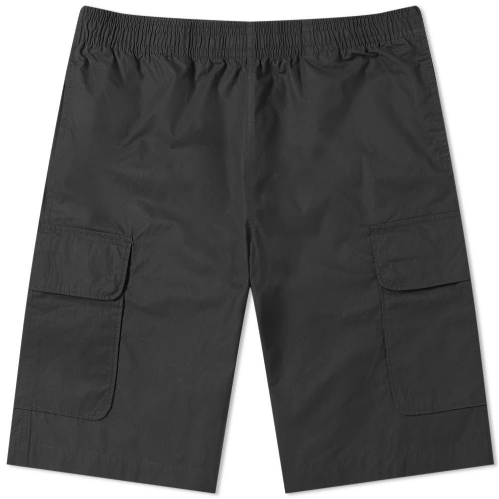 OUR LEGACY レガシー 黒 ブラック 【 LEGACY BLACK OUR REST SHORT WASHED 】 メンズファッション ズボン パンツ