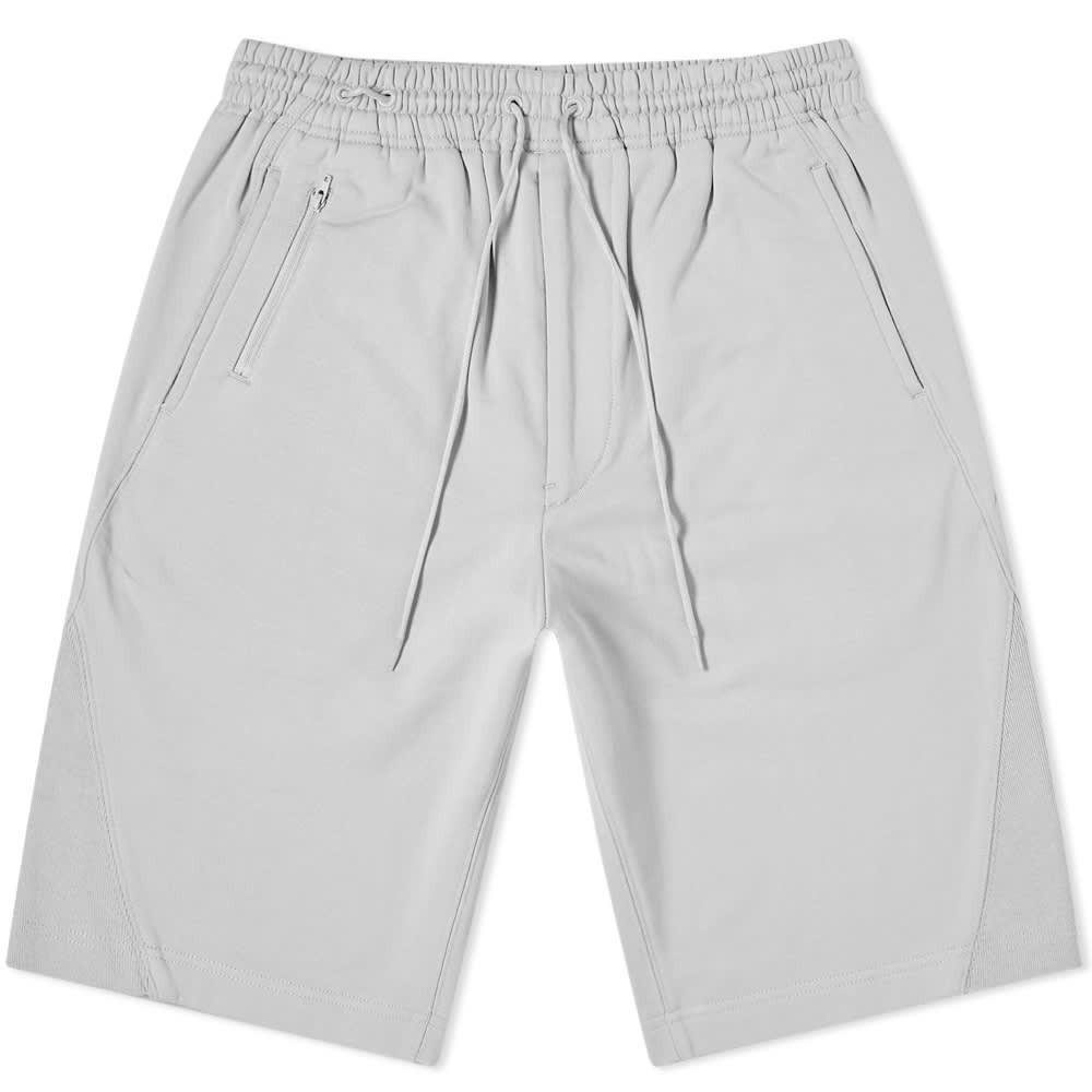 Y-3 クラシック 【 Y3 CLASSIC SHORT ARCHIVE GREY 】 メンズファッション ズボン パンツ 送料無料