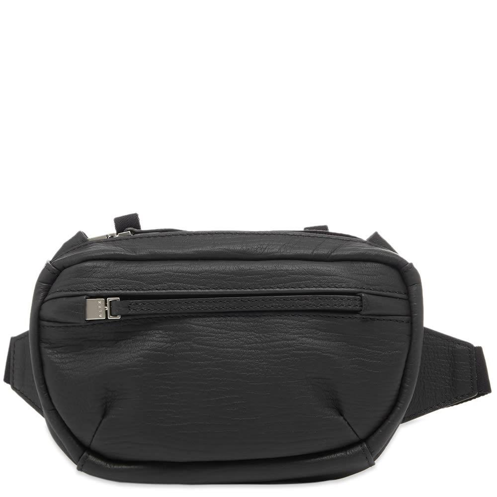 ファッションブランド カジュアル ファッション バッグ 【スーパーセール商品 12/4-12/11】1017 ALYX 9SM 【 SMALL WAIST POUCH BLACK 】 バッグ 送料無料
