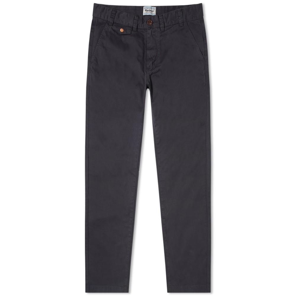 バブアー BARBOUR 【 NEUSTON TWILL CHINO NAVY 】 メンズファッション ズボン パンツ 送料無料