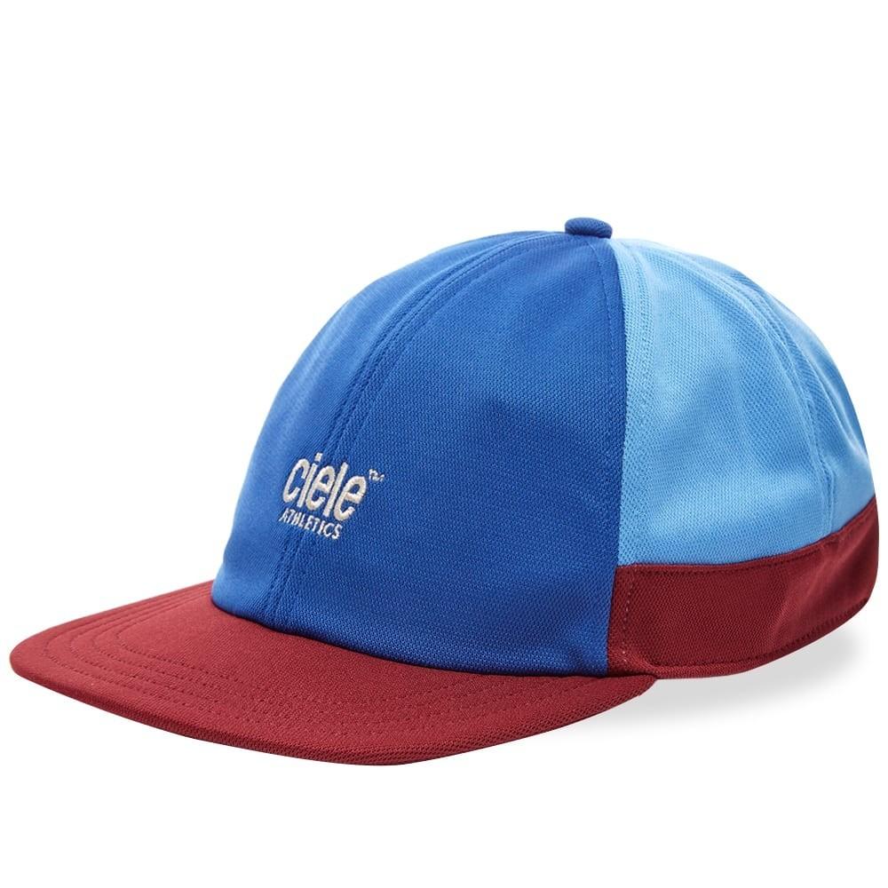ファッションブランド カジュアル ファッション キャップ ハット CIELE ATHLETICS 【 CRW CAP ACADEMY 】 バッグ キャップ 帽子 メンズキャップ 送料無料