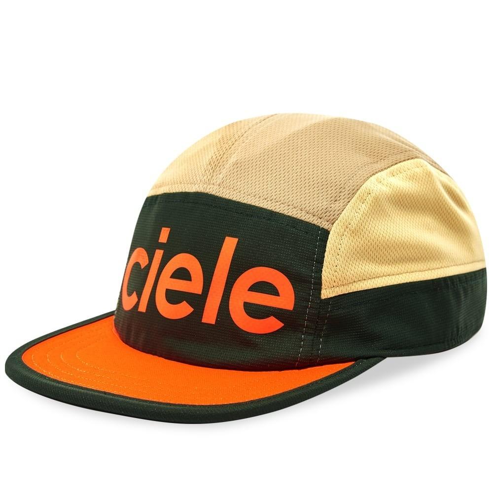 ファッションブランド カジュアル ファッション キャップ ハット CIELE ATHLETICS センチュリー 【 GOCAP CENTURY CAP HIGHLAND 】 バッグ キャップ 帽子 メンズキャップ 送料無料