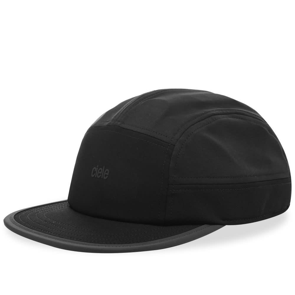 ファッションブランド カジュアル ファッション キャップ ハット CIELE ATHLETICS 【 X REIGNING CHAMP GOCAP BLACK 】 バッグ キャップ 帽子 メンズキャップ 送料無料
