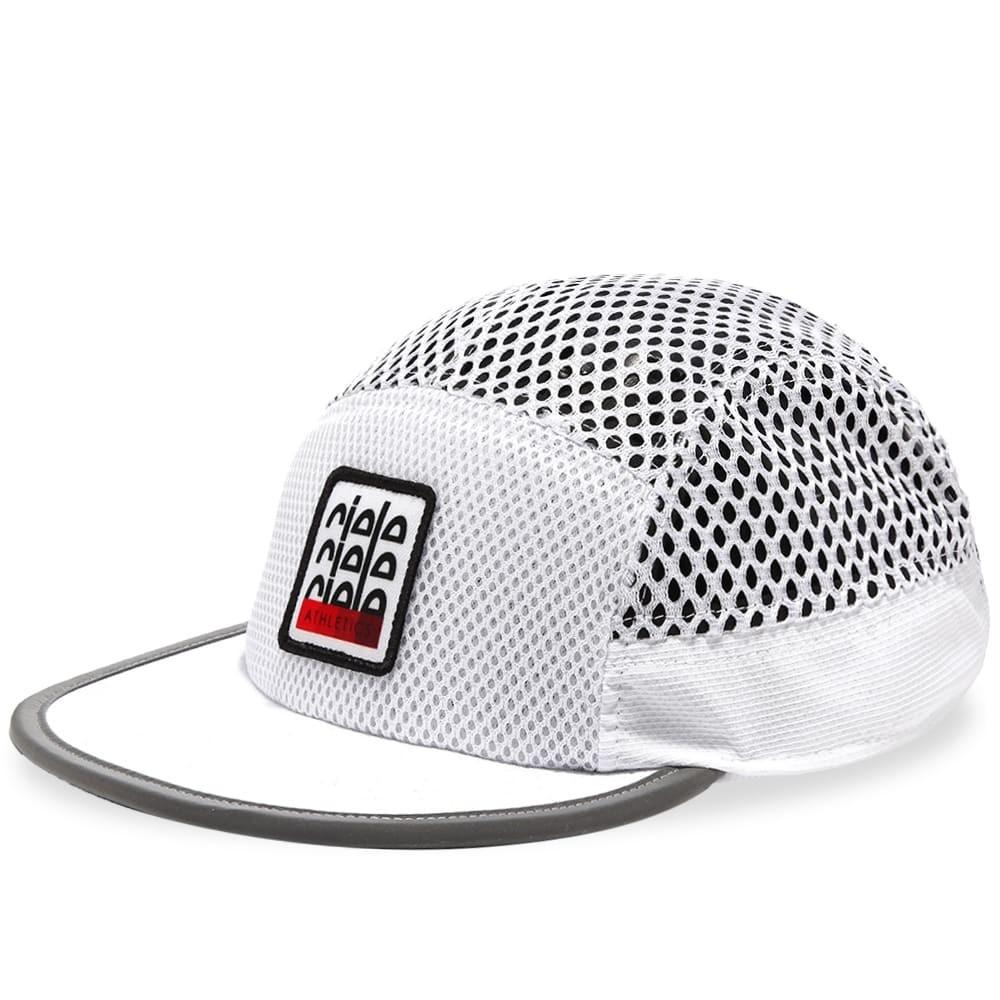ファッションブランド カジュアル ファッション キャップ ハット CIELE ATHLETICS 【 GOCAP M TRINITY CAP WHITE KNIGHT 】 バッグ キャップ 帽子 メンズキャップ 送料無料