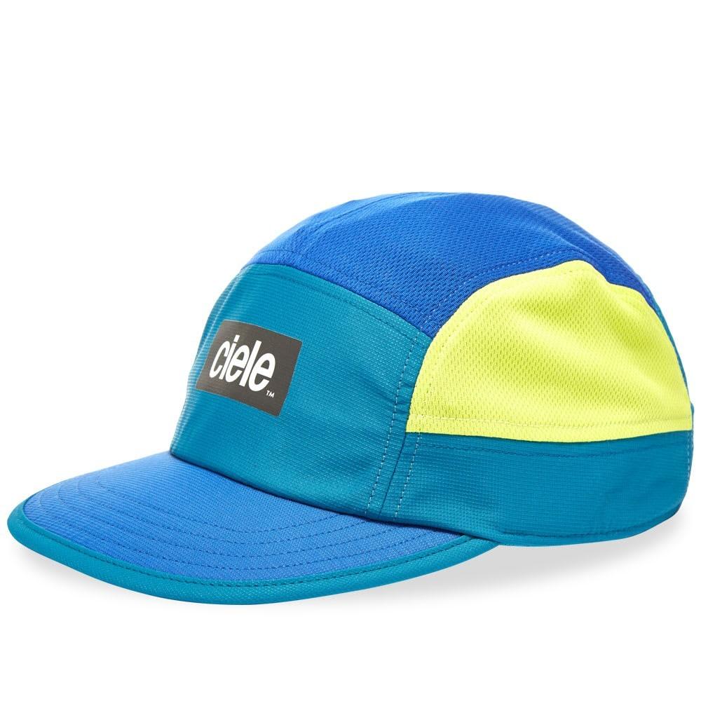 ファッションブランド カジュアル ファッション キャップ ハット CIELE ATHLETICS スタンダード 【 STANDARD GOCAP CAP SEAWALL 】 バッグ キャップ 帽子 メンズキャップ 送料無料