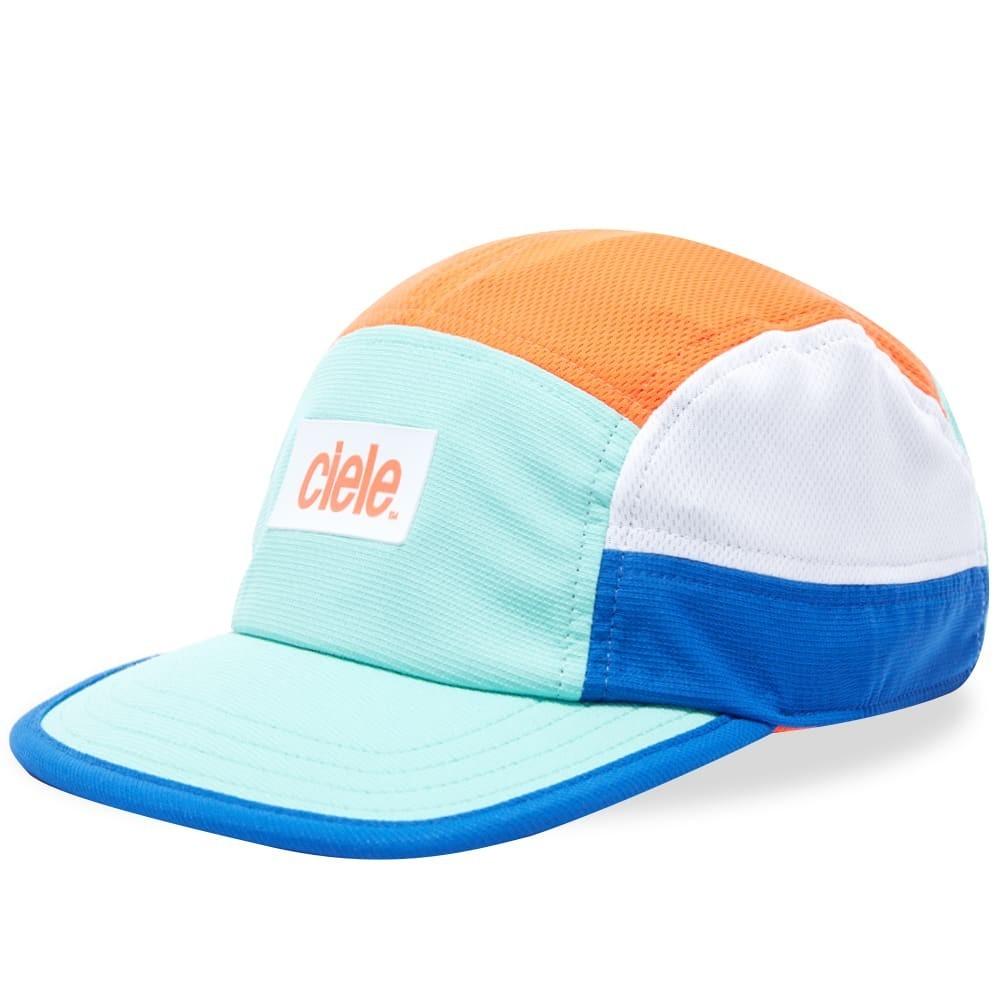ファッションブランド カジュアル ファッション キャップ ハット CIELE ATHLETICS スタンダード 【 STANDARD GOCAP CAP RISE 】 バッグ キャップ 帽子 メンズキャップ 送料無料