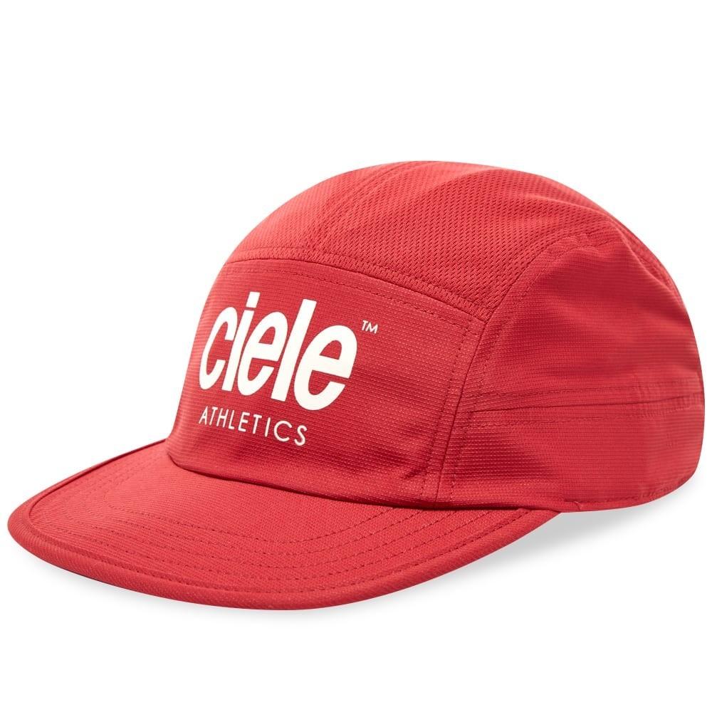 ファッションブランド カジュアル ファッション キャップ ハット CIELE ATHLETICS 【 GOCAP CAP CAB 】 バッグ キャップ 帽子 メンズキャップ 送料無料
