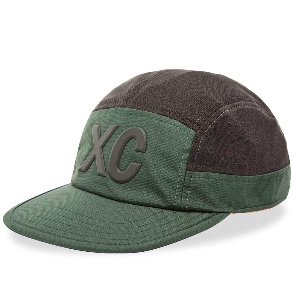 ファッションブランド カジュアル ファッション キャップ ハット CIELE ATHLETICS 【 GOCAP XC CAP ACRES 】 バッグ キャップ 帽子 メンズキャップ 送料無料