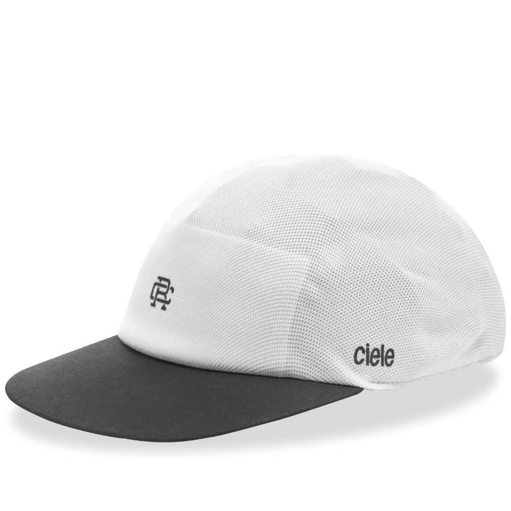 ファッションブランド カジュアル ファッション キャップ ハット CIELE ATHLETICS 【 X REIGNING CHAMP ONECAP GREY 】 バッグ キャップ 帽子 メンズキャップ 送料無料