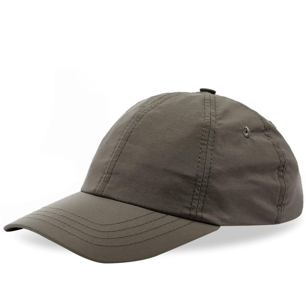 ファッションブランド カジュアル ファッション キャップ ハット FOLK ベースボール 【 SIX PANEL BASEBALL CAP GRAPHITE 】 バッグ キャップ 帽子 メンズキャップ 送料無料