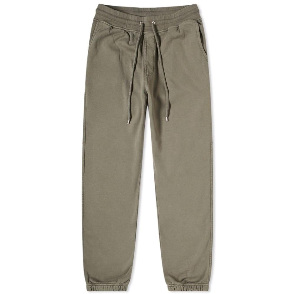 COLORFUL STANDARD クラシック パンツ メンズファッション ズボン メンズ 【 Classic Organic Pant 】 Dusty Olive