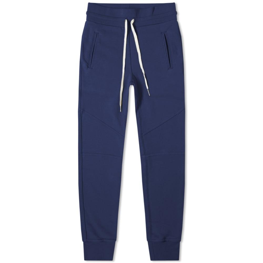 JOHN ELLIOTT スウェット パンツ 【 SWEAT JOHN ELLIOTT ESCOBAR PANT CADET 】 メンズファッション ズボン パンツ
