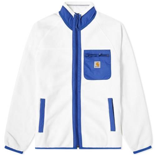 カーハート ダブリューアイピー CARHARTT WIP メンズファッション コート ジャケット メンズ 【 Prentis Liner 】 Wax & Submarine