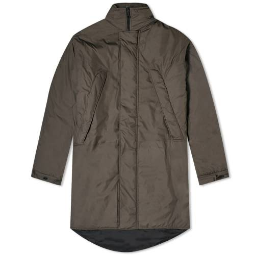 OUR LEGACY メンズファッション コート ジャケット メンズ 【 Fenrir Parka 】 Olive