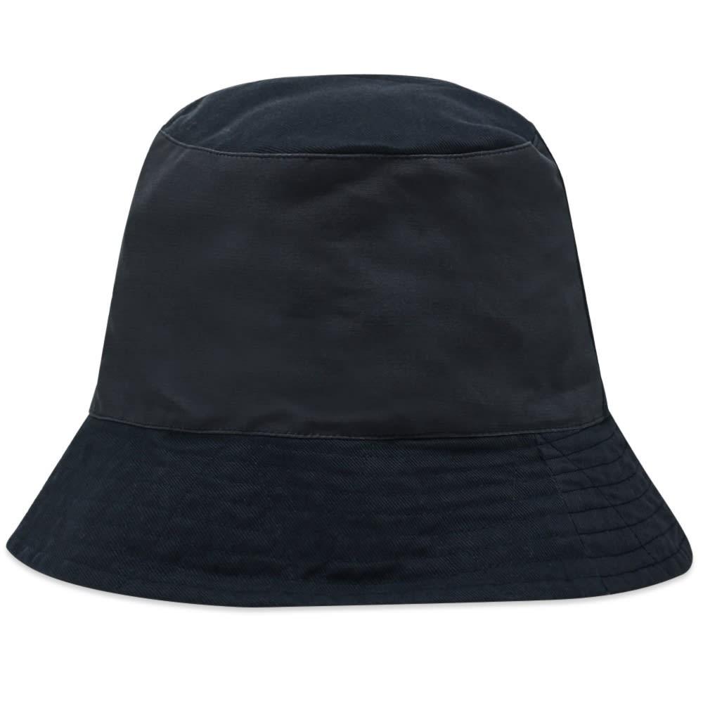 ファッションブランド カジュアル ファッション キャップ ハット 【スーパーセール商品 12/4-12/11】ENGINEERED GARMENTS 【 BUCKET HAT DARK NAVY 】 バッグ キャップ 帽子 メンズキャップ 送料無料