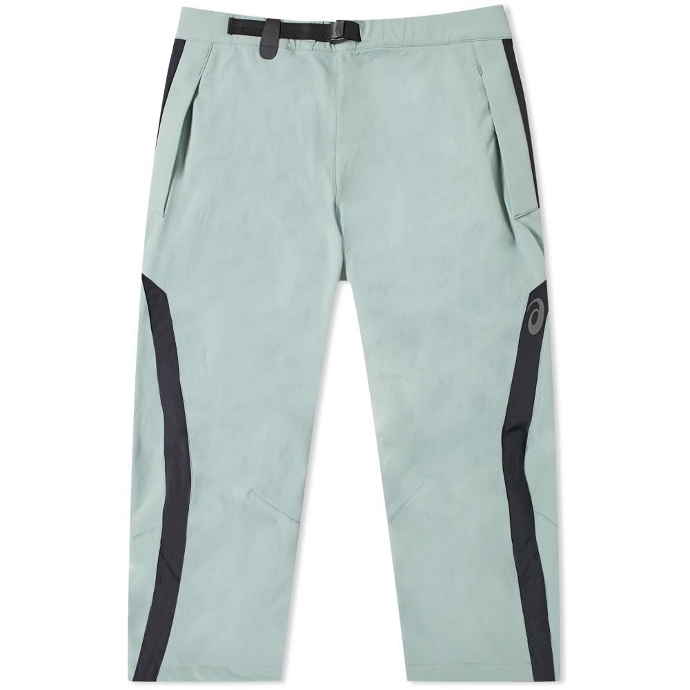 アシックス ASICS ウーブン パンツ メンズファッション ズボン メンズ 【 X Kiko Kostadinov Woven Pant 】 Slate Grey & Performance Black