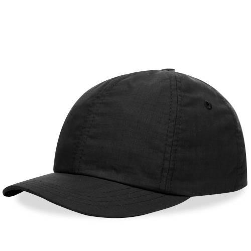 FOLK キャップ キャップ 帽子 黒 ブラック 【 BLACK FOLK SIX PANEL CAP SOFT 】 バッグ  キャップ 帽子 メンズキャップ 帽子