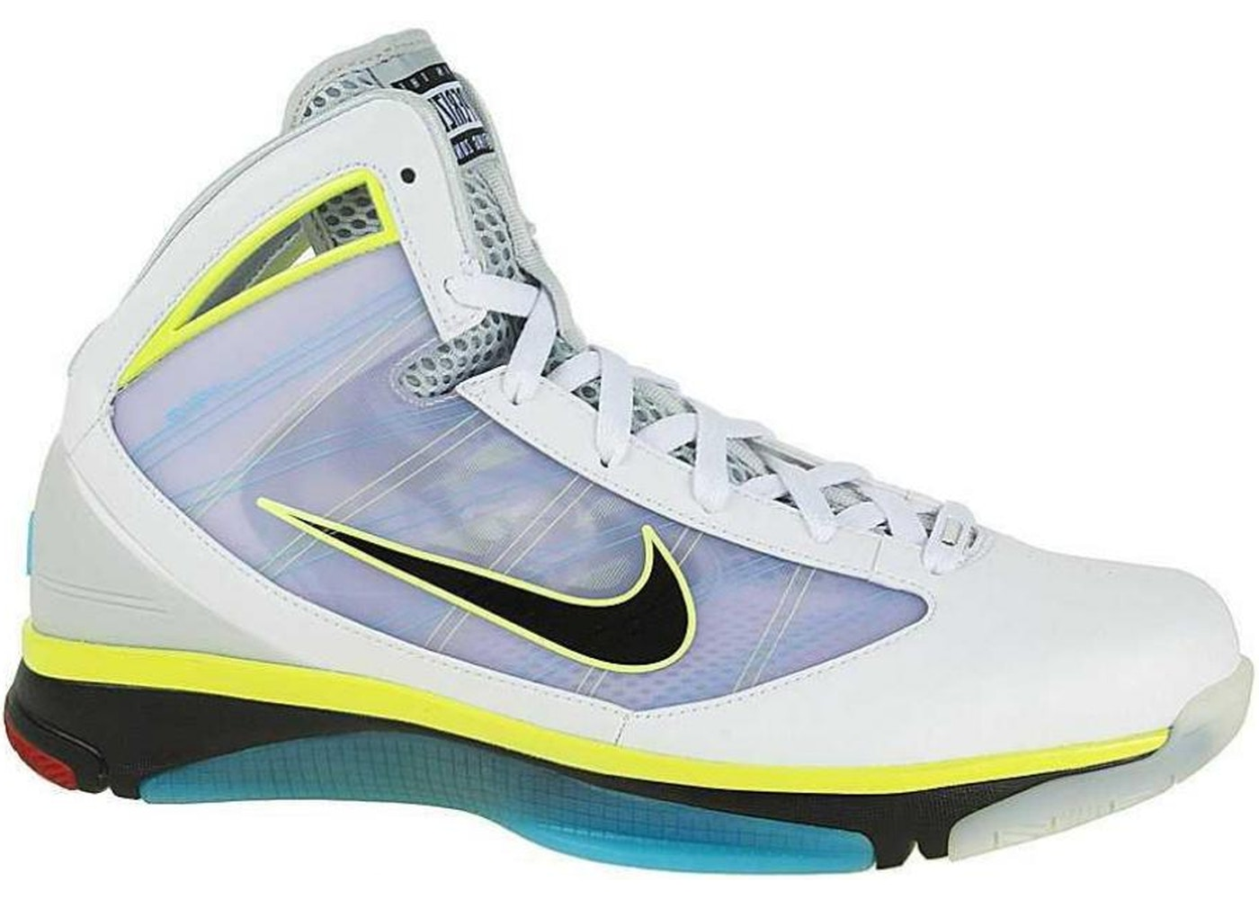 ナイキ NIKE 白 ホワイト CAN'T スニーカー 【 WHITE HYPERIZE MEN JUMP BILLY HOYLE BLACKNEUTRAL GREYBALTIC BLUE 】 メンズ