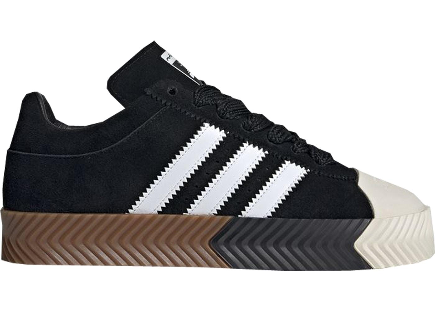 F36640 Adidas Originals Yeezy 500 Running Shoes Utility Black