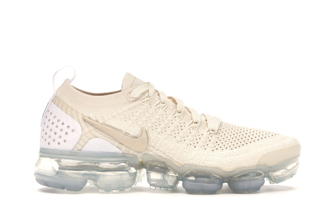 ナイキ NIKE エアー クリーム スニーカー 【 AIR VAPORMAX 2 LIGHT CREAM W METALLIC GOLD STARWHITE 】 送料無料