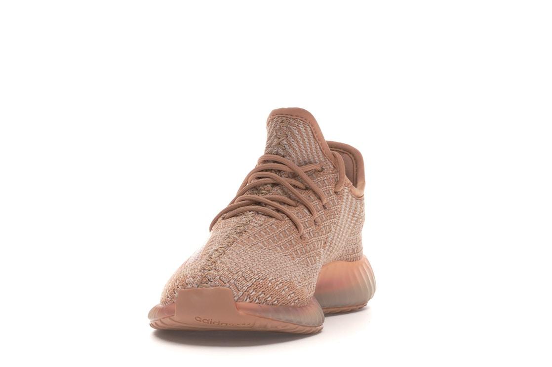adidas Yeezy Boost 350 V2 (ClayClayClay, 12.5)