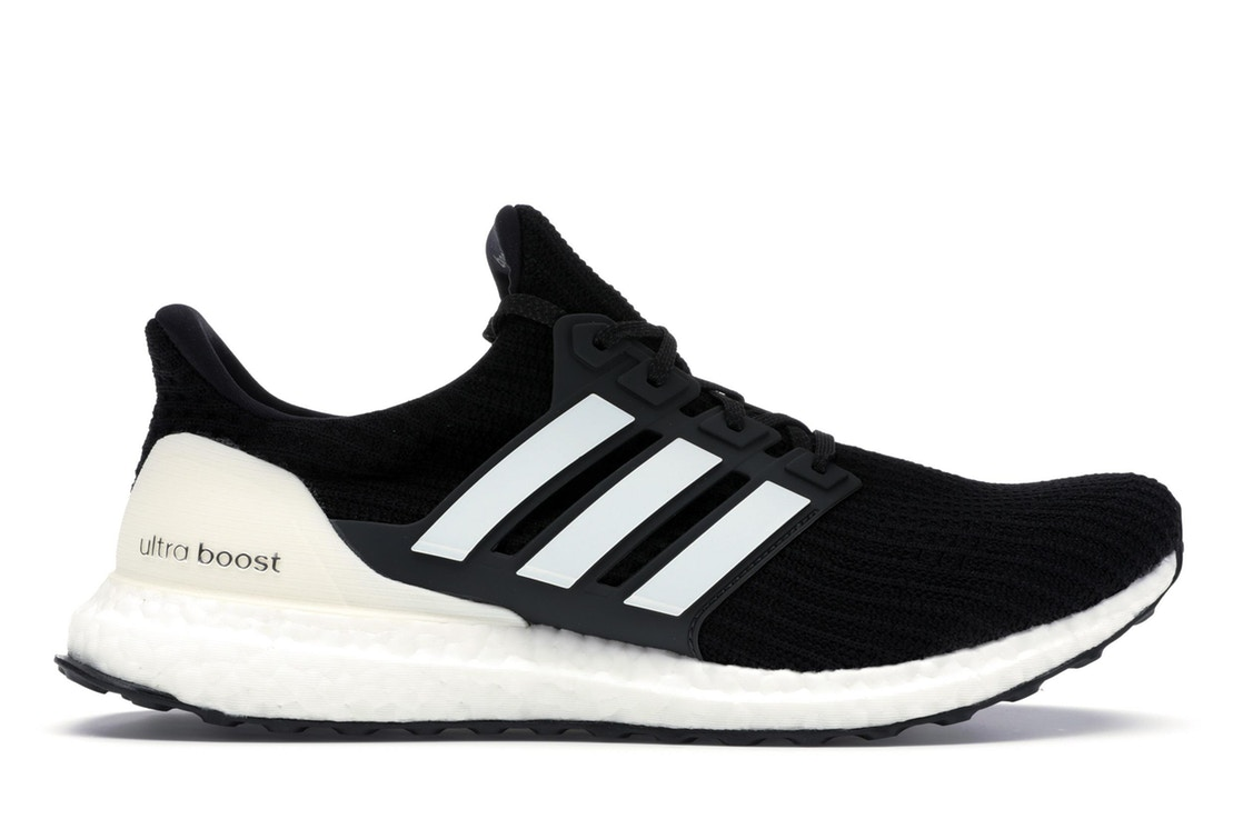 アディダス ADIDAS ウルトラ ブースト 4.0 スニーカー 【 ULTRA BOOST SHOW YOUR STRIPES BLACK CORE CLOUD WHITE CARBON 】 メンズ