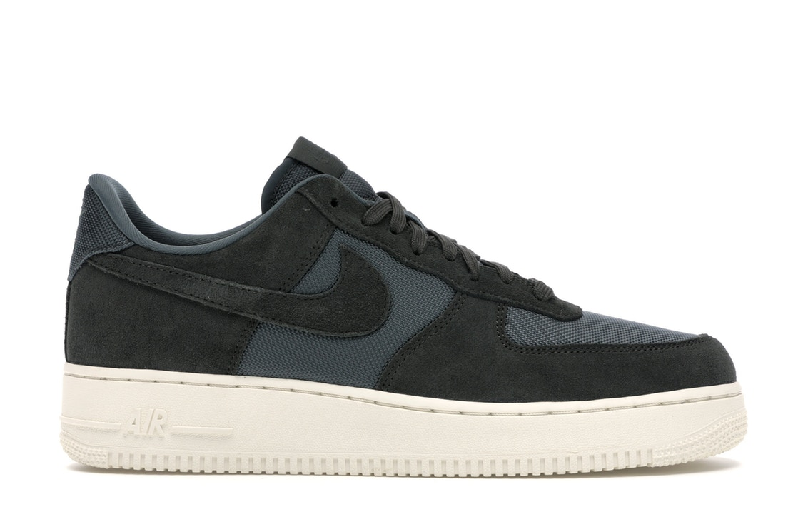 【NeaYearSALE1/1-1/5】ナイキ NIKE エアー '07 スニーカー 【 AIR FORCE 1 MINERAL SPRUCE PALE IVORY 】 メンズ 送料無料