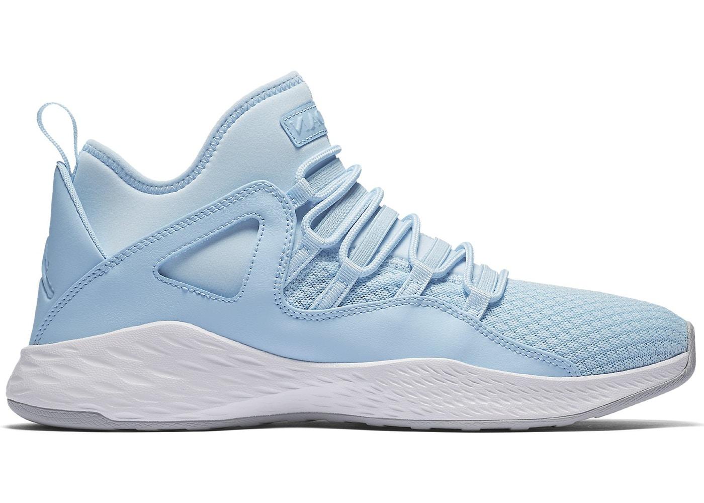 人気新品入荷 ジョーダン JORDAN スニーカー ICE 【 】 ナイキ BLUE BLUEWOLF FORMULA 送料無料:スニーカーケース GREY 店 23 メンズ-メンズ靴