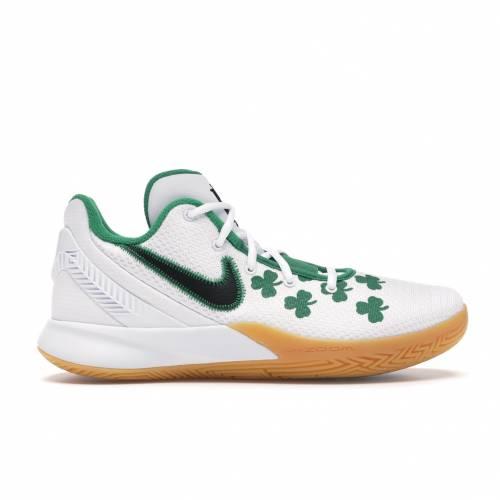 ナイキ NIKE 白 ホワイト 緑 グリーン スニーカー 【 WHITE GREEN FLYTRAP 2 GUM 】 メンズ