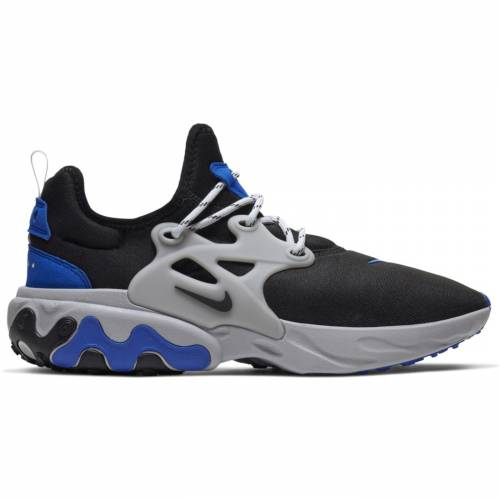 ナイキ NIKE スニーカー 【 REACTO PRESTO RACER BLUE BLACK ATMOSPHERE GREY 】 メンズ