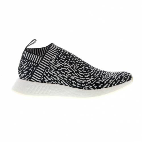 アディダス ADIDAS スニーカー 【 NMD CS2 SASHIKO CORE BLACK FOOTWEAR WHITE 】 メンズ