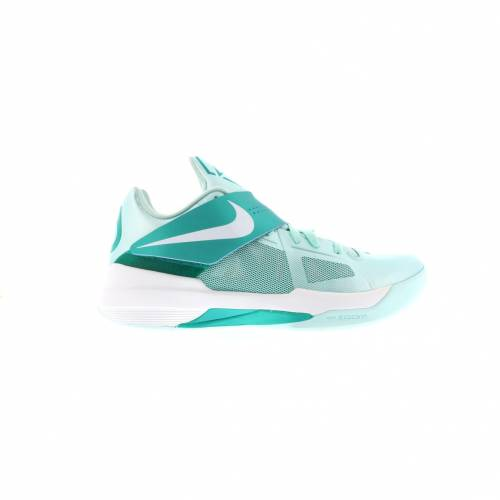 ナイキ NIKE スニーカー 【 KD 4 EASTER MINT CANDY WHITENEW GREEN 】 メンズ