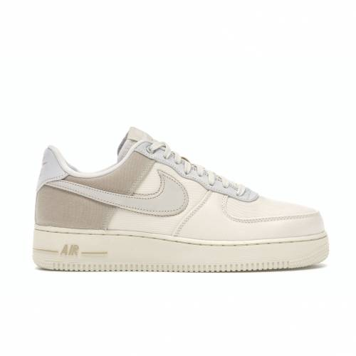 ナイキ NIKE エア プレミアム '07 スニーカー 【 AIR PREMIUM FORCE 1 LOW PALE IVORY DESERT ORE SAIL LIGHT CREAM 】 メンズ