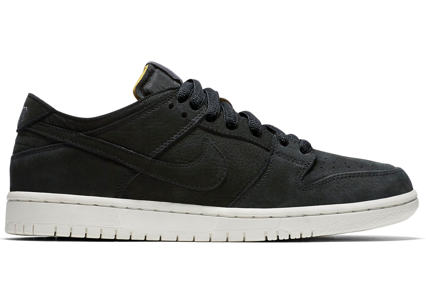 ナイキ NIKE エスビー ダンク スニーカー 【 SB DUNK LOW DECON BLACK BLACKSUMMIT WHITEANTHRACITE 】 メンズ