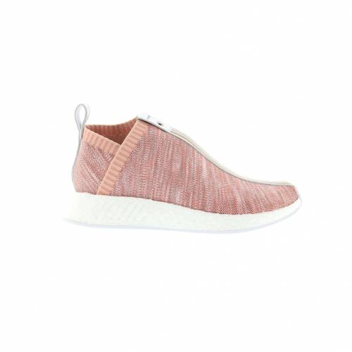 アディダス ADIDAS スニーカー 【 NMD CS2 KITH X NAKED PINK WHITE 】 メンズ