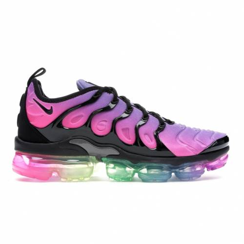 ナイキ NIKE エア スニーカー 【 AIR VAPORMAX PLUS BETRUE 2018 PURPLE PULSE BLACKPINK BLAST 】 メンズ