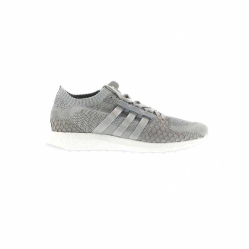 アディダス ADIDAS ウルトラ ブースト スニーカー 【 ULTRA BOOST EQT SUPPORT PUSHA T KING PUSH GREYSCALE STONE ICE GREY 】 メンズ